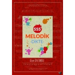 555 Melodik Dikte