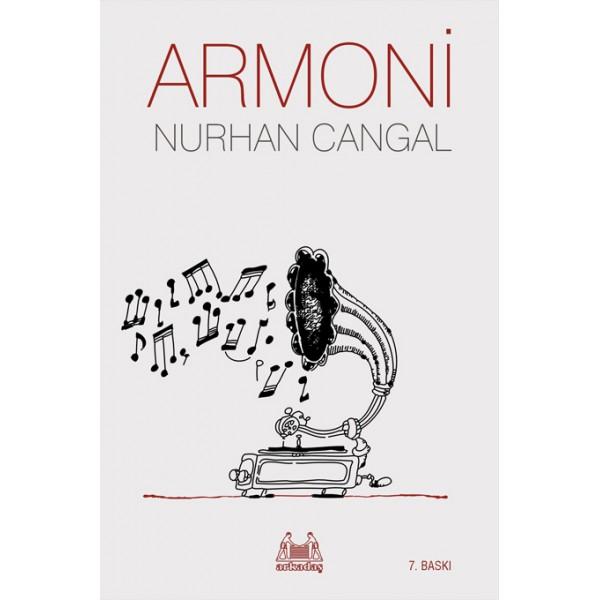 Armoni (Ed. Arkadaş)