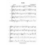 Marş - J. S. Bach