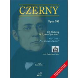 Czerny 100 Alıştırma (Ed.Epilog)