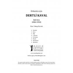 Dertli Kaval - Zati Arca
