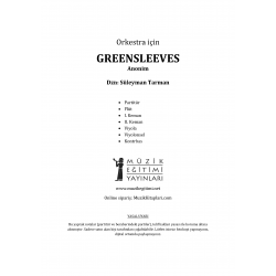 Greensleeves - Anonim