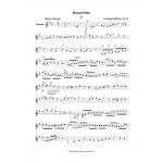 Küchler Op.11 Sol Major Konçertino