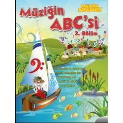 Müzik Serüveni: Müziğin ABC'si - 3