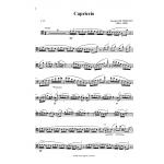 Capriccio, Goltermann