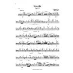 Gavotte, Op.112, Lee