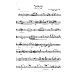 Nocturne, Op.19 No.4 ,Tchaikovsky