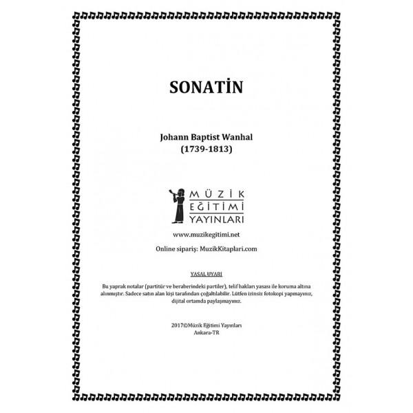 Sonatin