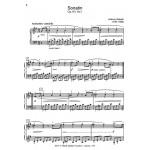 Sonatin Op.51 No.1