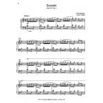 Sonatin Op.157. No.1