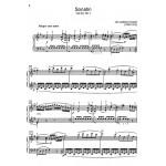 Sonatin Op.20 No.1