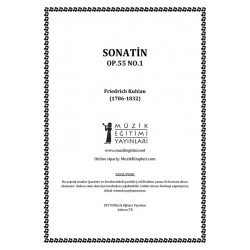 Sonatin Op.55 No.1