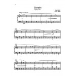 Sonatin Op.57 No.1