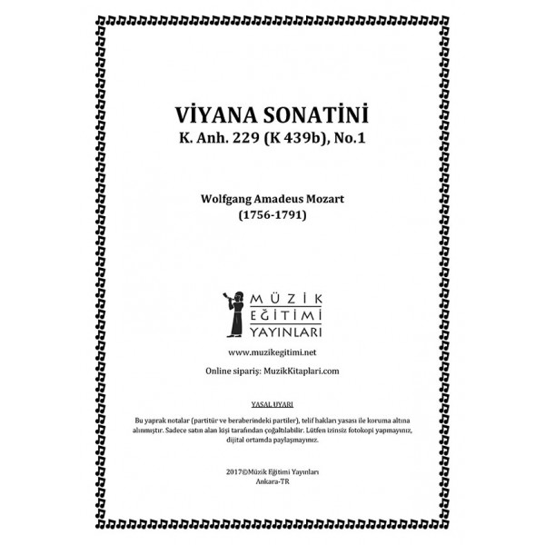 Viyana Sonatini