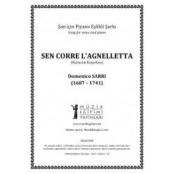 Sen Corre Lagnelletta