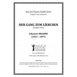 Der Gang Zum Liebchen - Sevgiliye Gidiş