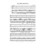Bana Bir Şarkı Söyle - Y. Durak - Piyano Eşlik Partisi