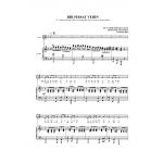 Bir Fırsat Verin - S.Tarman - Piyano Eşlik Partisi