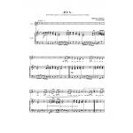 Dua - S.Tarman - Piyano Eşlik Partisi