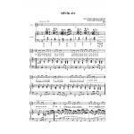 Minik Ayı - S.Tarman - Piyano Eşlik Partisi