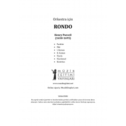 Rondo - Henry Purcell