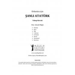 Şanlı Atatürk - Yakup Kıvrak