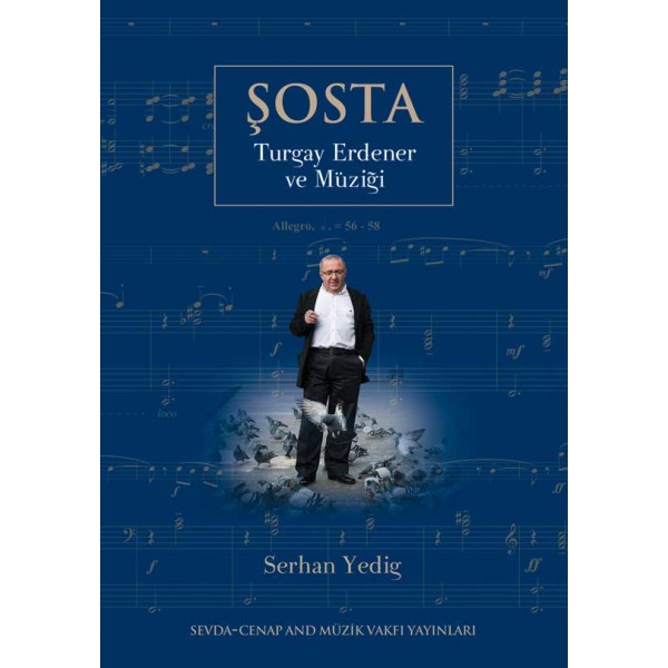 Şosta - Turgay Erdener ve Müziği
