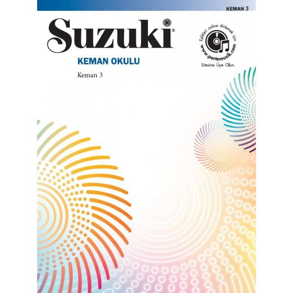 Suzuki: Keman Okulu-3