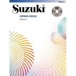 Suzuki: Keman Okulu-2