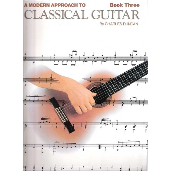 A Modern Approach to Classic Guitar-3