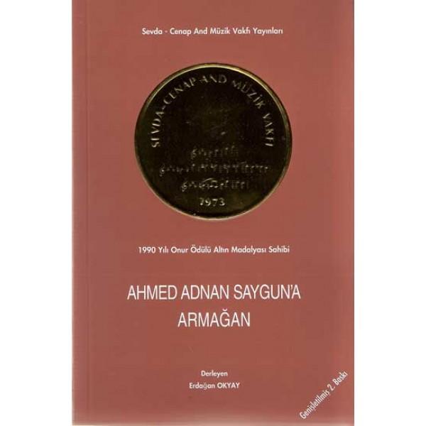 Ahmet Adnan Saygun'a Armağan