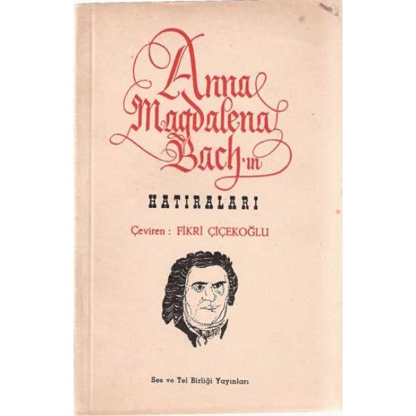 Anna Magdalena Bach'ın Hatıraları