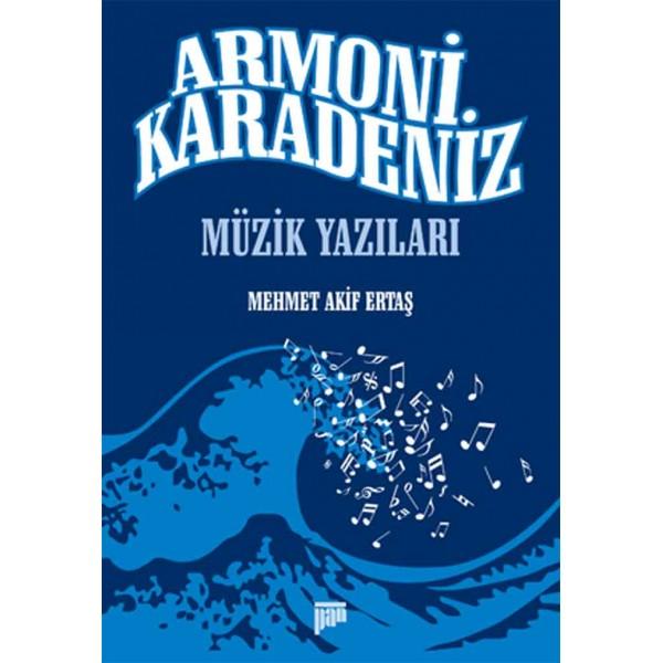 Armoni Karadeniz