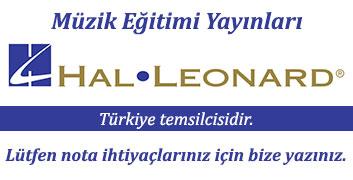 Hall Leonard