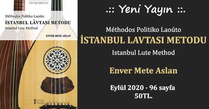 İstanbul lavtası