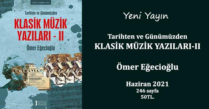 Klasik müzik yaz-2