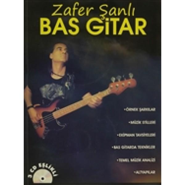 Bas Gitar-3 Cd Eşlikli