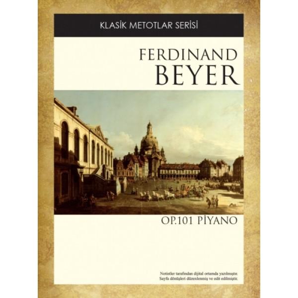 Beyer Op.101