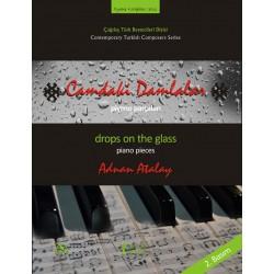Camdaki Damlalar  - Piyano Parçaları