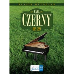 Carl Czerny OP.599