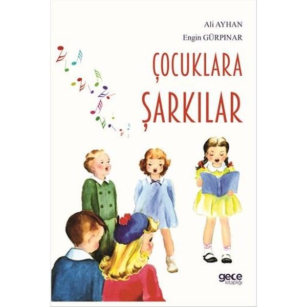 Çocuklara Şarkılar