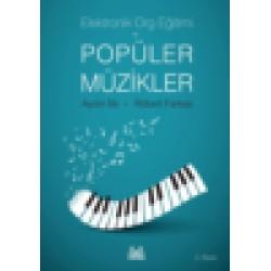 Elektronik Org Eğitimi ve Popüler Müzikler