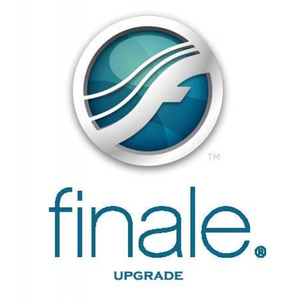 Finale v.25 Upgrade