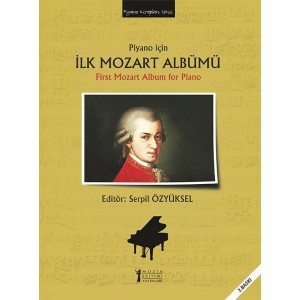 İlk Mozart Albümü