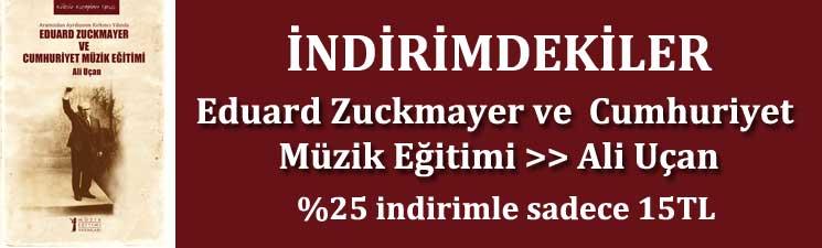 Zuckmayer ve Cumhuriyet Müzik Eğitimi