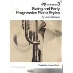 Jazz Improvisation: 1-2-3-4