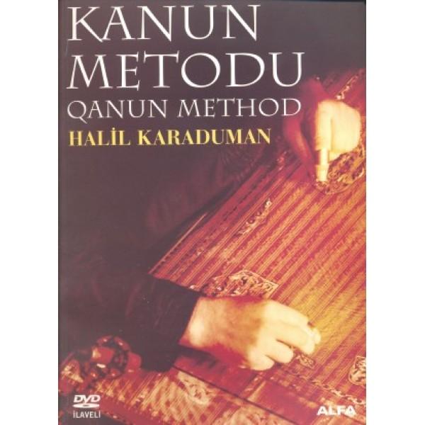 Kanun Metodu (DVD'li)