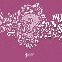 Müzik Kuramları