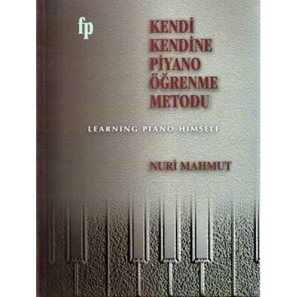 Kendi Kendine Piyano Öğrenme Metodu