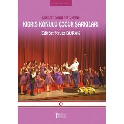 Kıbrıs Konulu Çocuk Şarkıları